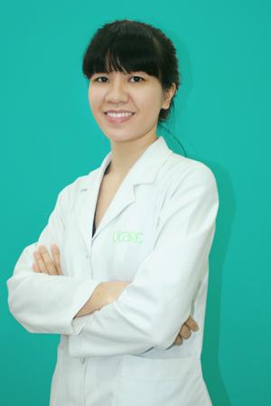 Bs Hau Nguyen Bao Ngoc