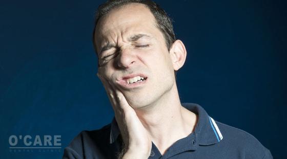 Ðau nhức răng mùa lạnh