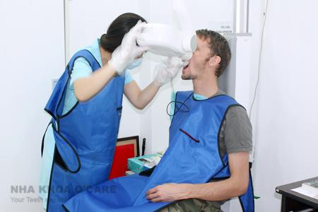 Tại sao bạn phải khám răng?